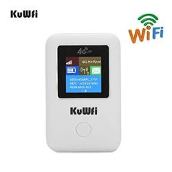 4G Wifi Router Kuwfi Unlocked Pocket 3G 4G Wifi Router With Sim Card Slot  Support LTE Fdd B1 B3 B5 Support At&t And U s  Cellula | R1930 00 | Routers