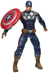 Hasbro Captain America: The Winter Soldier Shield Storm 10-INCH Electronic Action Figure