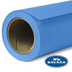 "Savage Seamless Background Paper - 58 Studio Blue 86"" X 36'"