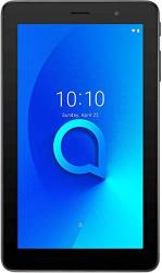 Alcatel 1T 7 9009G 3G GSM Tablet 8GB Rom + 1GB RAM Microsd Card Up To 128GB Android Oreo Go Edition - Works