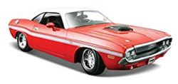 Dodge Challenger 1 24 R t Coupe 70
