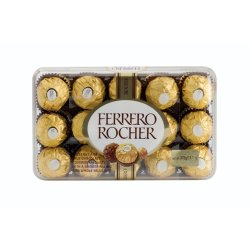 Ferrero - Rocher Chocolate Box 375G