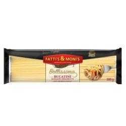 Fatti's Moni's Fatti's & Moni's Bellissimo - Spaghetti Bucatini 24 X 500G