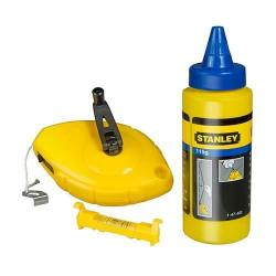 Stanley Chalk Line Reel Set Abs 30M