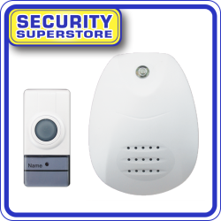 Bbl Doorbell Wireless - 16 Chime
