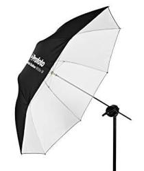 "Profoto Umbrella Shallow White M 105CM 41"""