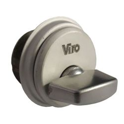 Viro Screw In Cylinder Thumbturn