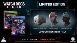 Watch Dogs Legion Limited Edition Xbox One Reviews Online Pricecheck