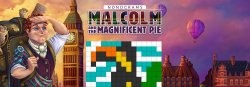 Nonograms: Malcolm And The Magnificent Pie Download