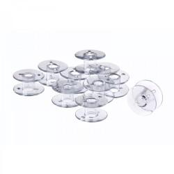 EMPISAL 10 Plastic Bobbins