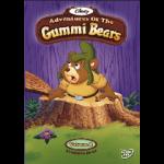 's Adventures Of The Gummi Bears Vol 2 Disc 6 DVD