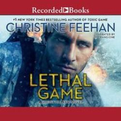 Lethal Game Standard Format Cd