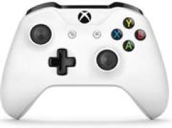 XBOX One Wireless Controller- Bluetooth Technology Up To 5 Metres Wireless Range Seamless Profile And Controller Pairing Menu And View Buttons For Easy Navigation