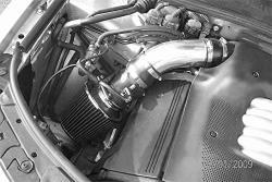 Performance Air Intake Kit + Filter For 1998-2005 Volkswagen Passat 2.8 2.8L V6 Engine Blue