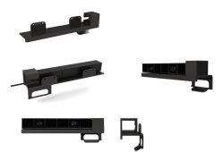 Orb PS4 Camera Tv Clip & Wall Mount PS4