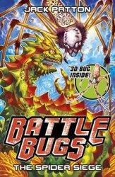 Spider Siege Book 2