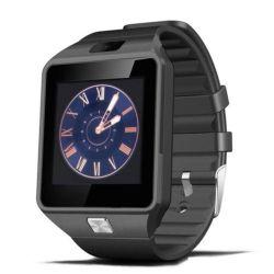 DZ09 Smart Watch - Black