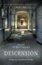 Psychic Surveys Book Five: Descension Paperback