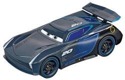 Carrera 64084 Go Disney pixar 3 Jackson Storm Slot Car Racing Vehicle
