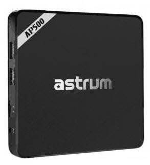 Astrum Android Streaming Media Player - AP500
