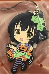 Banpresto Ichiban Kuji Most Lottery Is The First Order A Rabbit@i Started Sweets@halloween G Award Ruber Strap Maya J?ga
