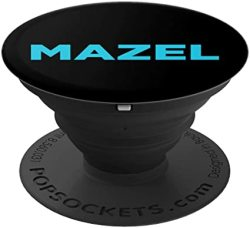 WATCH What Happens Live Mazel Popsocket Popsockets Grip And Stand For Phones And Tablets