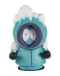 South Park: Frozen Kenny Figure Series 3