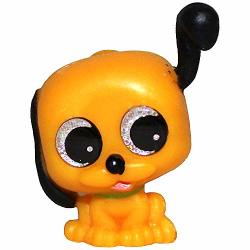 Pluto Mickey & Friends 57 Doorables Figure Loose