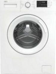 Defy DAW383 7kg Front Loader Washing Machine in White