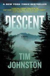 Descent Paperback