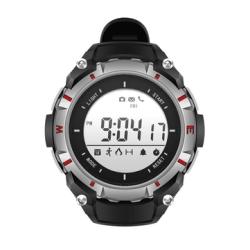 Sony Dzb 30M Waterproof Pedometer Bluetooth Health Butler Long Life Smart Watch