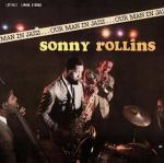 Sonny Rollins - Our Man In Jazz Cd