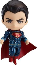 Good Smile Batman V Superman: Dawn Of Justice: Superman Justice Edition Nendoroid Action Figure