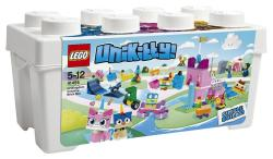 Tm Unikingdom Creative Brick Box - 41455