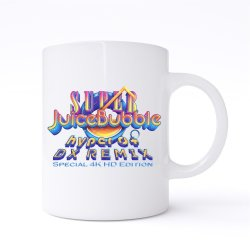 Super Juicebubble Mug
