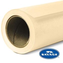 """Savage Seamless Background Paper - 22 Egg Shell 86"""" X 36'"""