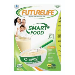 Future Life - Smart Food Original Cereal 500G