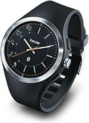 Beurer Aw 85 Smart Activity Watch Bluetooth