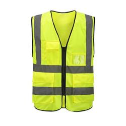 Thicken Safety Vest Day Night Running