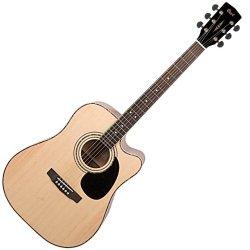 AD880CE-NS - Acoustic Guitar