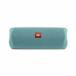 JBL Flip 5 Waterproof Portable Bluetooth Speaker - Teal New Model