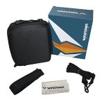 Wingspan Optics Replacement Binoculars Case For And Polaris Optics 8X42 Binoculars