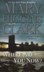 Where Are You Now? Paperback