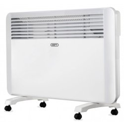 Defy White Convector Heater - DHC7220W