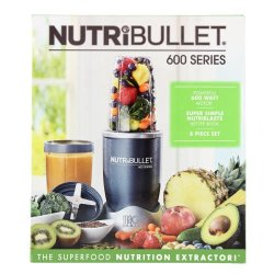 Nutribullet Blender Original