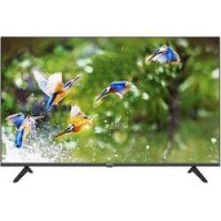 "Skyworth 40TB2100 40"" LED FHD Smart TV"