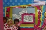 Barbie - Magnetic Drawing Board