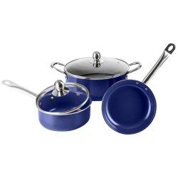 Pots Blue Sapphire