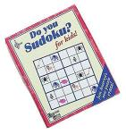 Vintage Sports Cards Do You Sudoku? For Kids