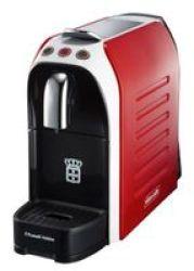 Russell Hobbs 700ml Vida Galaxia Coffee Machine